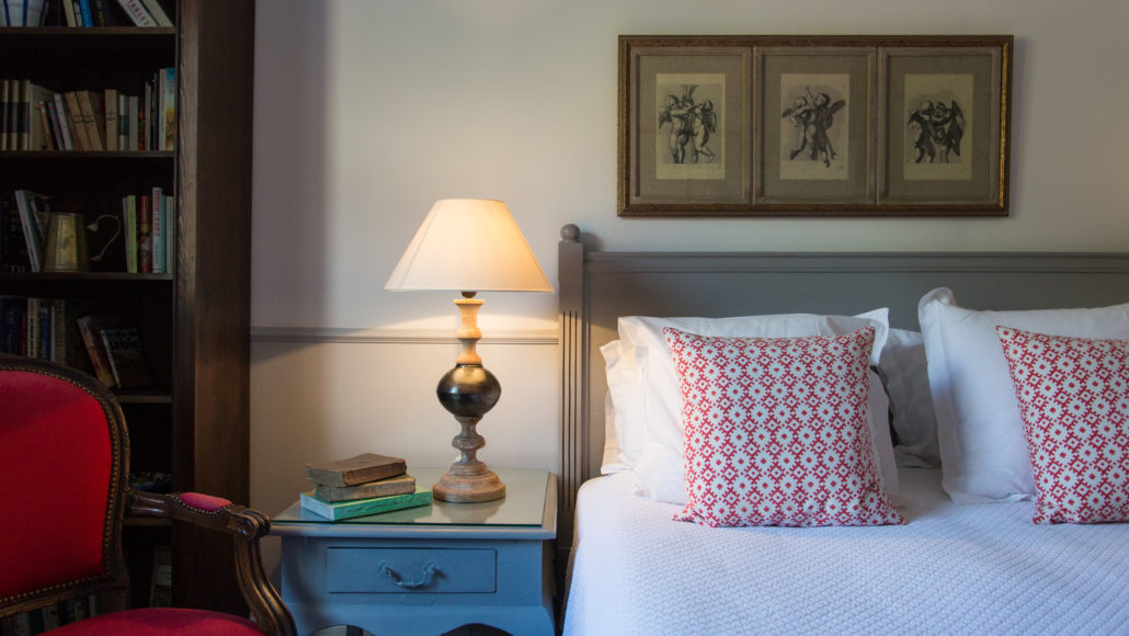 Charming Rooms