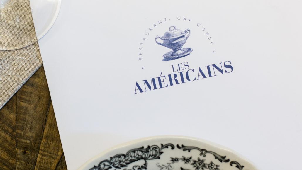 La Table des Américains